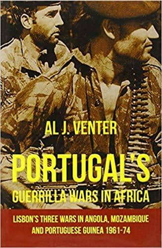 Download Portugal's Guerrilla Wars in Africa; Lisbon's Three Wars in Angola, Mozambique and Portuguese Guinea, 1961-74 (E-Book), Urban Books, Black History and more at United Black Books! www.UnitedBlackBooks.org