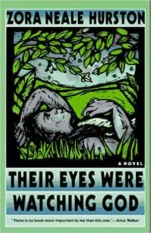 Download Their Eyes Were Watching God: A Novel by Zora Neale Hurston (E-book), Urban Books, Black History and more at United Black Books! www.UnitedBlackBooks.org