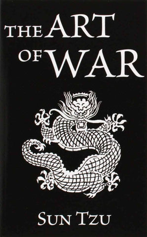 Phsychology and sociology the art of war by sun tzu 11 editions 12 e books fandeluxe Choice Image
