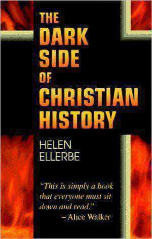 Ellerbe - The Dark Side of Christian History (E-Book) African American Books at United Black Books Black African American E-Books