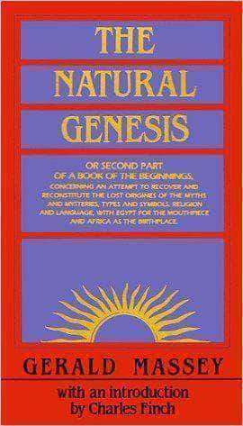 Download Gerald Massey - The Natural Genesis (Vol.2), Urban Books, Black History and more at United Black Books! www.UnitedBlackBooks.org