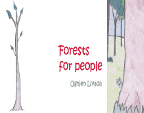 Download Forests for People (E-Book) , Forests for People (E-Book) Pdf download, Forests for People (E-Book) pdf, Children, Free, pwyw books,