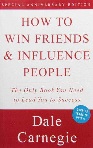 How to Win Friends and Influence People (E-Book) African American Books at United Black Books