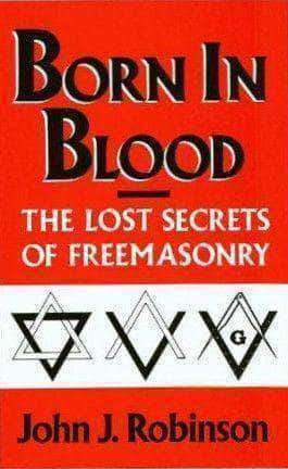 Born In Blood: The Lost Secrets of Freemasonry (E-Book) African American Books at United Black Books