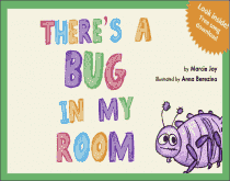 Download There's a Bug in My Room (Children's E-Book), Urban Books, Black History and more at United Black Books! www.UnitedBlackBooks.org