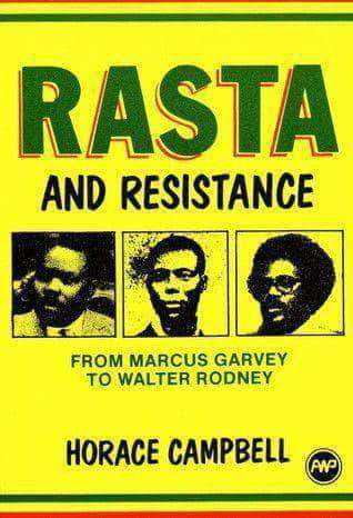 Download Rasta and Resistance: From Marcus Garvey to Walter Rodney (E-Book), Urban Books, Black History and more at United Black Books! www.UnitedBlackBooks.org
