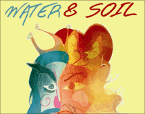 Water and Soil (E-Book) - United Black Books