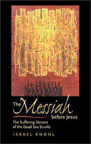 The Messiah Before Jesus (E-Book) African American Books at United Black Books