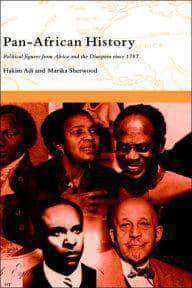 Download Pan-African History Complete by Walter Rodney (E-Book), Urban Books, Black History and more at United Black Books! www.UnitedBlackBooks.org
