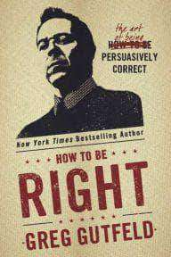 How to Be Right - The Art of Being Persuasively Correct (E-Book) African American Books at United Black Books