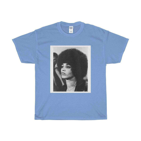 Download Angela Y. Davis - Unisex Tee, Urban Books, Black History and more at United Black Books! www.UnitedBlackBooks.org