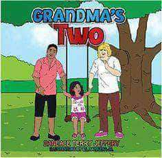 Grandma's Two by Ms. Daneace Jeffery African American Books at United Black Books