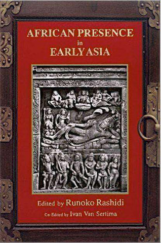Download African Presence in Early Asia by Runoko Rashidi (E-Book), Urban Books, Black History and more at United Black Books! www.UnitedBlackBooks.org