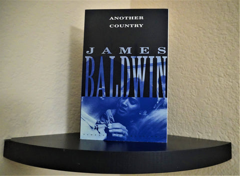 Another Country by James Baldwin (Paperback)