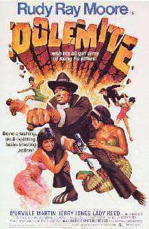 Dolemite (1975) - United Black Books