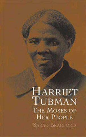 Harriet: The Moses of Her People (E-Book) African American Books at United Black Books