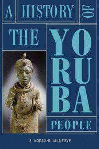 The History of Yorubas (E-Book) African American Books at United Black Books