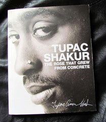 Download Tupac Shakur - The Rose That Grew From Concrete , Tupac Shakur - The Rose That Grew From Concrete Pdf download, Tupac Shakur - The Rose That Grew From Concrete pdf, Poetry, pwyw books,