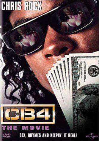 CB4 - 1993 (Movie) African American Books at United Black Books