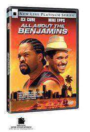 All About The Benjamins - 2002 (Movie) African American Books at United Black Books