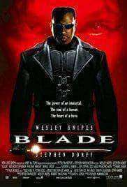 Download Blade - 1998 (Movie) , Blade - 1998 (Movie) Pdf download, Blade - 1998 (Movie) pdf, 90s, Action books,