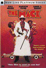 The Mack - 1973 (Movie) African American Books at United Black Books