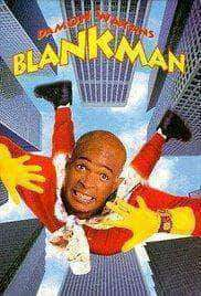 Blankman - 1994 (Movie) - United Black Books
