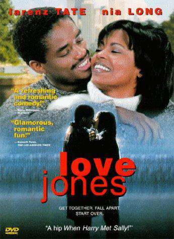 Download Love Jones - 1999 (Movie), Urban Books, Black History and more at United Black Books! www.UnitedBlackBooks.org