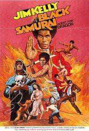 Black Samurai (1977) - United Black Books