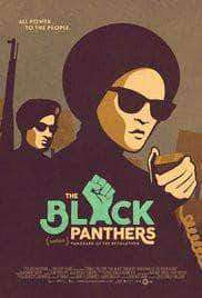 The Black Panthers: Vanguard of the Revolution (Documentary) - United Black Books
