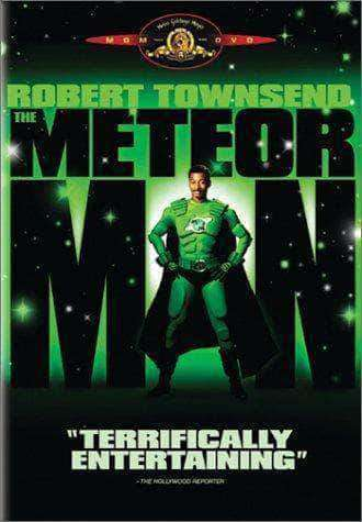 The Meteor Man - 1993 (Movie) - United Black Books