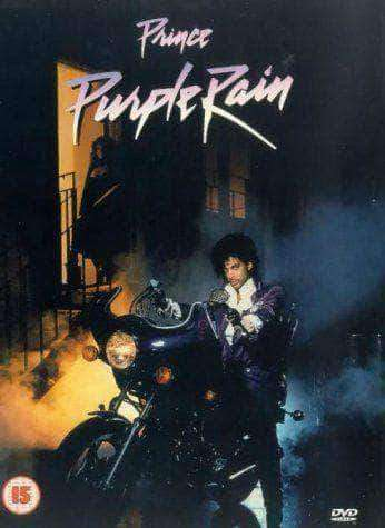 Download Prince - Purple Rain (Movie), Urban Books, Black History and more at United Black Books! www.UnitedBlackBooks.org