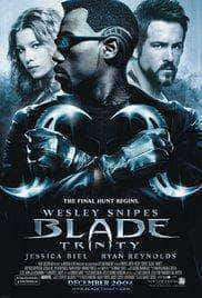 Blade: Trinity - 2004 (Movie) - United Black Books