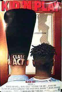 Download Class Act - 1992 (Movie), Urban Books, Black History and more at United Black Books! www.UnitedBlackBooks.org