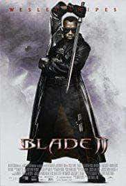 Blade II - 2002 (Movie) - United Black Books
