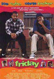 Download Friday (1995) , Friday (1995) Pdf download, Friday (1995) pdf, 90s, Comedy, Drama books,
