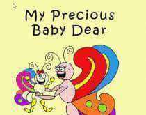 Download My Precious Baby Dear, Urban Books, Black History and more at United Black Books! www.UnitedBlackBooks.org