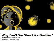 Why Can't We Glow Like Fireflies (E-Book) - United Black Books