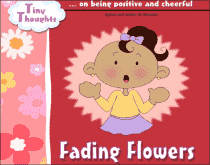 Download Fading Flowers (Children's E-Book), Urban Books, Black History and more at United Black Books! www.UnitedBlackBooks.org