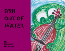 Fish Out Of Water (E-Book) - United Black Books