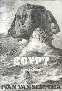 Egypt Revisited edited by Ivan Van Sertima (E-Book) African American Books at United Black Books