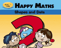 Happy Maths 2 (E-Book) - United Black Books