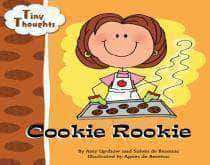 Download Cookie Rookie (Children's E-Book), Urban Books, Black History and more at United Black Books! www.UnitedBlackBooks.org
