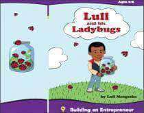 Download Lull and his Ladybugs (Children's E-Book), Urban Books, Black History and more at United Black Books! www.UnitedBlackBooks.org