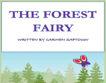Download The Forest Fairy (E-Book) , The Forest Fairy (E-Book) Pdf download, The Forest Fairy (E-Book) pdf, Children, Free, pwyw books,