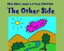 Download Mac and Dipper: The Other Side (Children's E-Book), Urban Books, Black History and more at United Black Books! www.UnitedBlackBooks.org