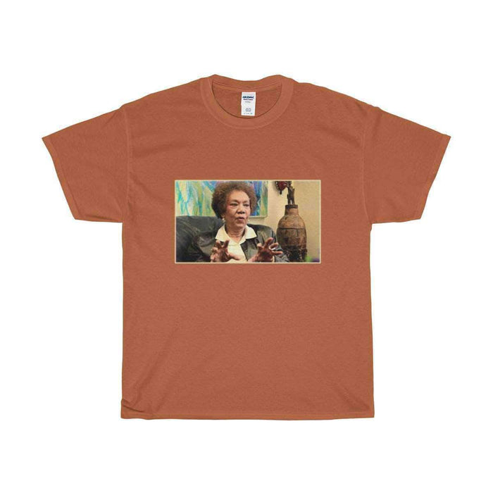 Download Dr. Frances Cress Welsing - Unisex T-Shirt, Urban Books, Black History and more at United Black Books! www.UnitedBlackBooks.org