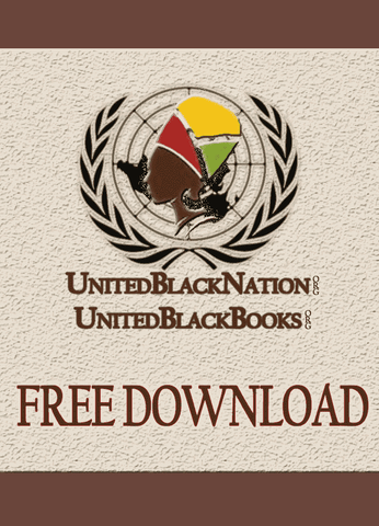 Financial Fitness for Entrepreneurs (E-Book) African American Books at United Black Books