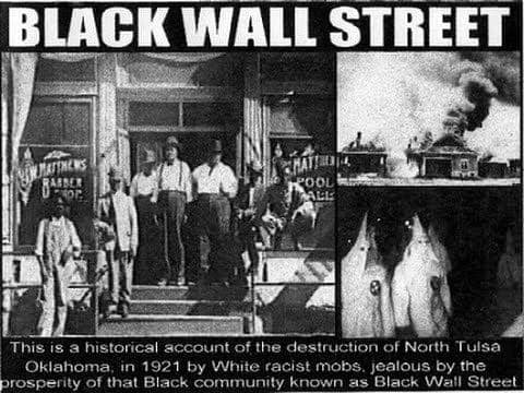 Black Wall Street (Documentary)