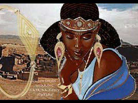 The Real Queen of Sheba (Documentary)